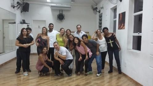 Aulão de Forró 06-03-2015