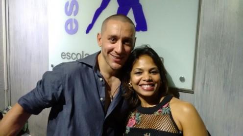 Baile de Aniversário Profs. Concy e Vitor