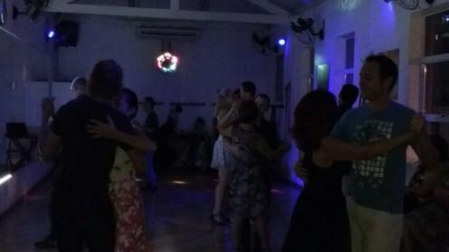 Apresentações Baile final de Ano