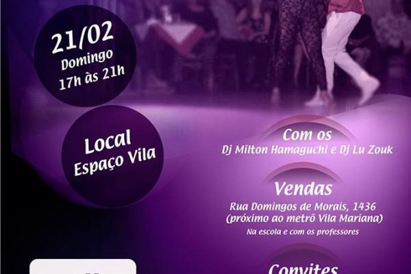 Baile de Aniversário Prof. Vitor e Concy