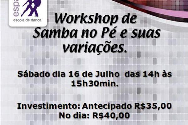 Samba no Pé