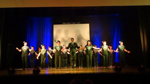 Dança Livre Shimani