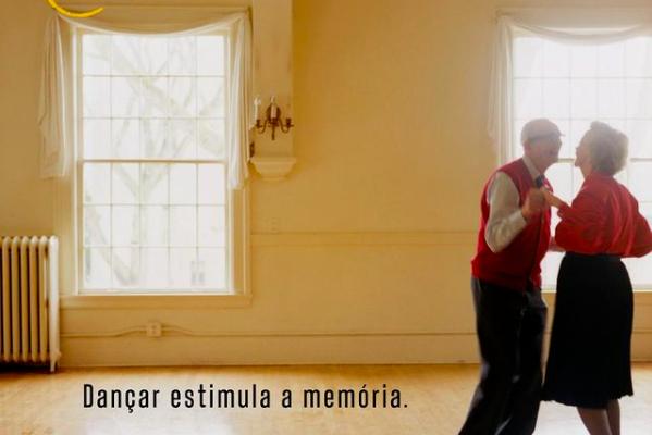 Dançar Estimula a Memória